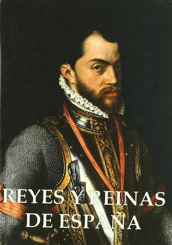 Reyes y reinas de España (siglos XVI-XXI): Amazon.es: Ramos Vicent, Pilar: Libros