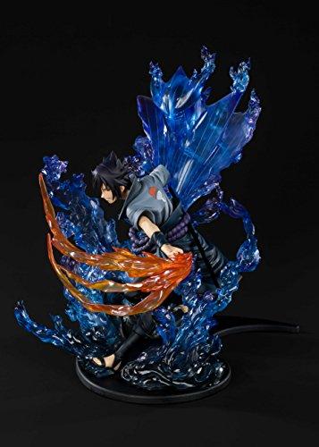 51ED 22zgjL - Bandai Tamashii Nations Figuartszero Sasuki Uchiha (Susanoo) Kizuna Relation Naruto Action Figure