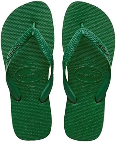 Womens Havaianas Top Holiday Beach Flip Flops Summer Sandals Slip On - Amazinona - 7/8