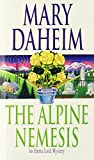 img - for The Alpine Nemesis: An Emma Lord Mystery book / textbook / text book