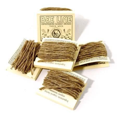 bee-line-organic-hemp-wick-3-pack-thick-gauge