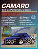 Camaro Bolt-On Performance Guide, Smith, John E., 1884089399