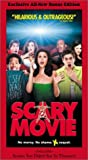 Scary Movie (Special Edition) [VHS]