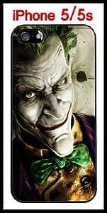 Batman Joker iphone 6 4.7 Case Hard Silicone Case