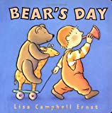 Bear's Day, Lisa Campbell Ernst, 0670891150