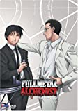Fullmetal Alchemist, Volume 6: Captured Souls (Episodes 21-24)