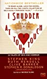 img - for I Shudder at Your Touch book / textbook / text book