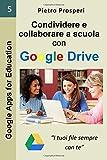 Condividere e collaborare a scuola con Google Drive: I tuoi file sempre con te
