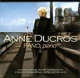 Ducros, anne Piano Piano Mainstream Jazz
