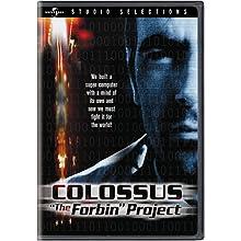 Colossus - The Forbin Project (1970)