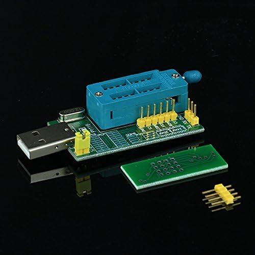 Ch341a 24 25 Series Eeprom Flash Bios Usb Programmer Elektronik
