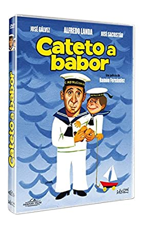 Cateto A Babor Movies Tv