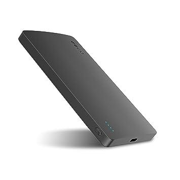Eeco Ultra Slim 5000 mAh cargador portátil USB-C, pequeño y ...
