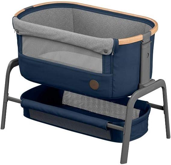 Maxi-Cosi Cuna colecho iora, Essential Azul: Amazon.es: Bebé