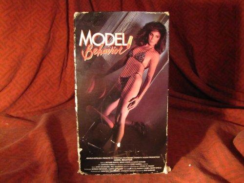 Model Behavior - Marie Anne Model