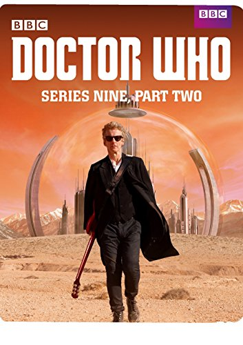 Doctor Who: Series 9 Part 2 by BBC Warner