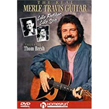 The Real Merle Travis Guitar - Like Father, Like Son