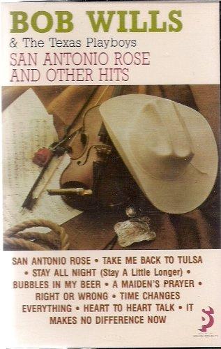San Antonio Rose & Other Hits - Texas Outlets San Antonio