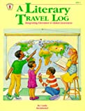 A Literary Travel Log, Candy Ruckdashel, 0865302561