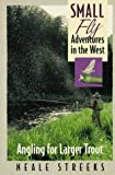 Small Fly Adventures in the West, Neale Streeks, 0871088703