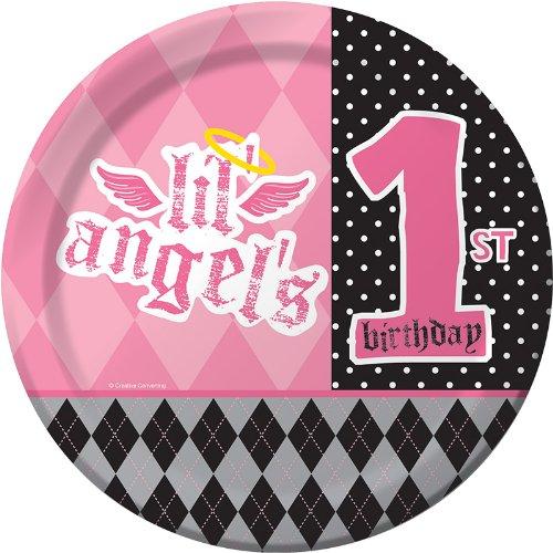 lil angel first birthday - 9