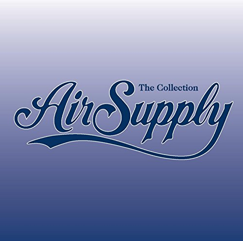 Air Supply - Collection (CD)