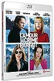 Love Is the Perfect Crime (2013) ( L'amour est un crime parfait ) [ Blu-Ray, Reg.A/B/C Import - France ]