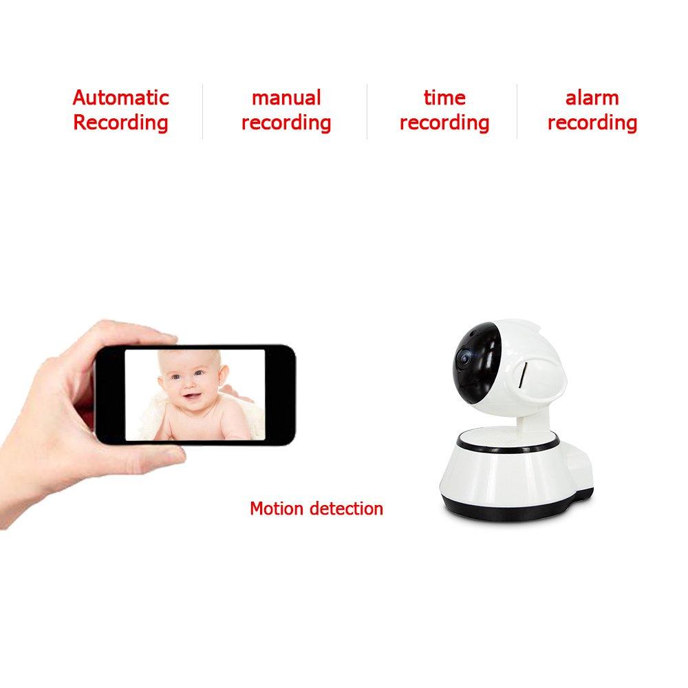 oferta cámara seguridad ip