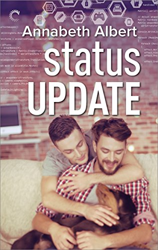 Status Update (#gaymers Book 1) (Name Something Men Fear About Getting Older)