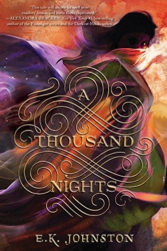 Download A Thousand Nights pdf