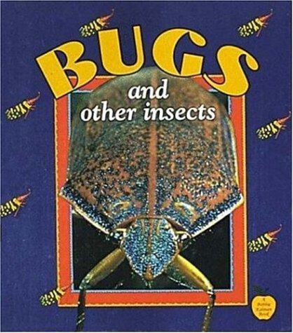 Bugs and Other Insects (Crabapples)