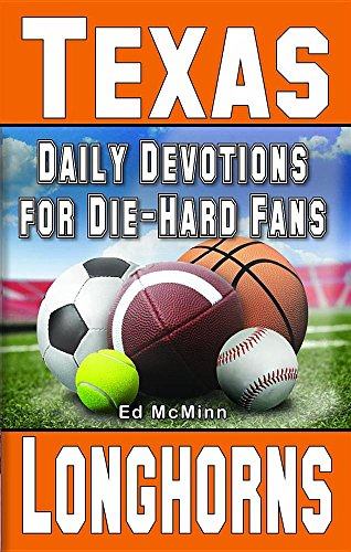 Daily Devotions for Die-Hard Fans Texas ()