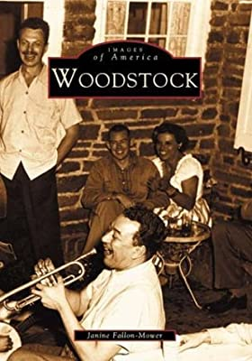 Woodstock (NY) (Images of America)