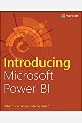 Introducing Microsoft Power BI Kindle Edition