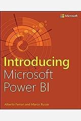 Introducing Microsoft Power BI (English Edition) Edición Kindle