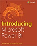 This is the eBook of the printed book and may not include any media, website access codes, or print supplements that may come packaged with the bound book.      Introducing Microsoft Power BI enables you to evaluate when and how to use Power BI. Ge...