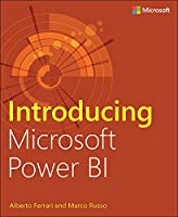 Introducing Microsoft Power BI Front Cover