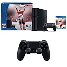 PlayStation 4 500GB Console - NHL 16  Bundle with DualShock 4 Controller