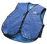 TechNiche International Adult HyperKewl Cooling Sport Vest, Large, Royal Blue