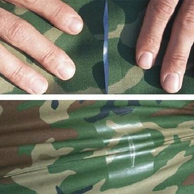 Tear-Aid Fabric Repair Kit, Gold Box Type A by A.C. Kerman - LE