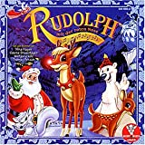 rudolph mit der roten nase 2 original soundtrack. Black Bedroom Furniture Sets. Home Design Ideas