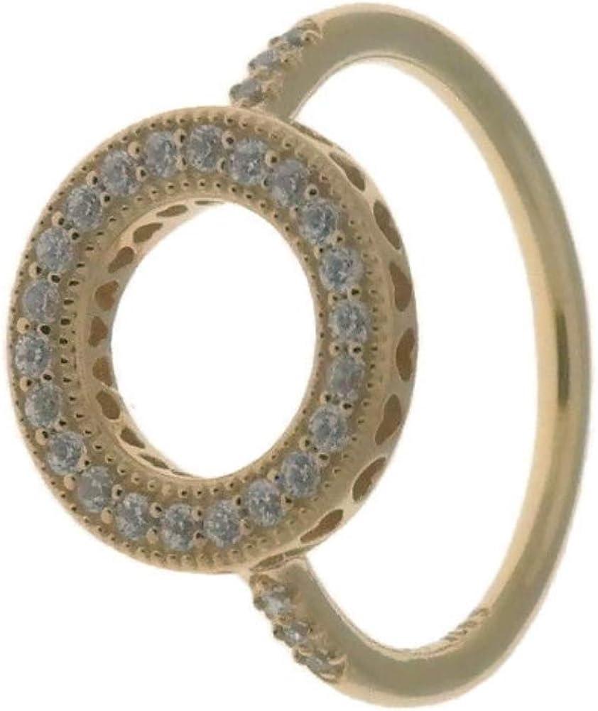 PANDORA Hearts of PANDORA Halo Ring, PANDORA Shine - 167096CZ