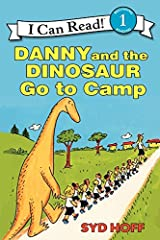 Danny and the Dinosaur Go to Camp (I Can Read Level 1) Paperback