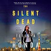 The Silent Dead: Reiko Himekawa, Book 1 | Tetsuya Honda