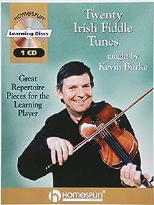 DVD-Learn To Play Irish Fiddle #1