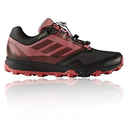 Colores Trailmaker Zapatillas Gritra Terrex Adidas Negbas de Senderismo para GTX W Mujer Varios Rostac f5w5vOaq