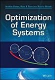 img - for Optimization of Energy Systems book / textbook / text book