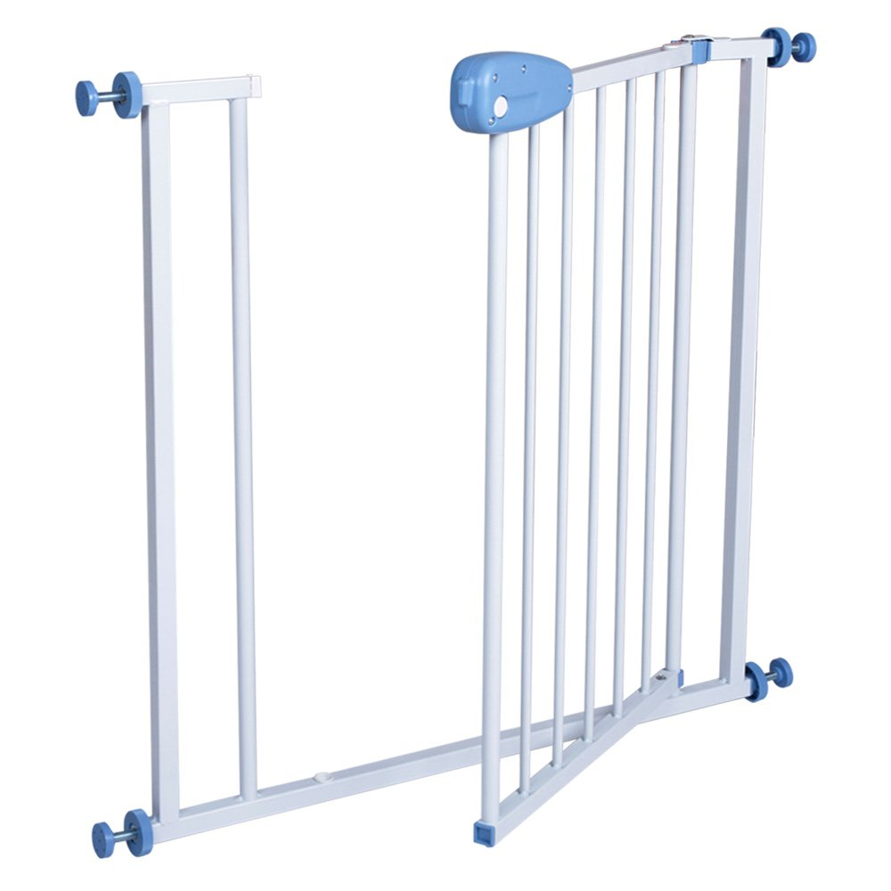Infantastic - Barrera de seguridad para niños / valla de seguridad ...