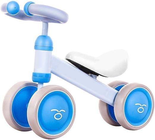 Dadahuam - Báscula de Bicicleta para niños (10 Meses, 36 Meses ...
