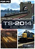 NEC: New York-New Haven Route Add-On [Online Game Code]